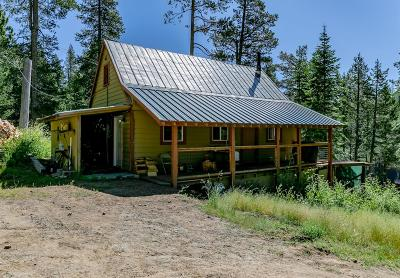El Dorado County Single Family Home For Sale: 20331 Us Highway 50