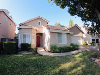 Stockton Single Family Home For Sale: 3875 Bridlewood Circle