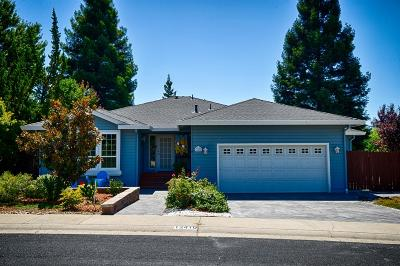 Placer County Single Family Home For Sale: 12410 Erin Drive