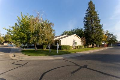 Elk Grove Single Family Home For Sale: 8650 Argus Court