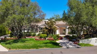 Granite Bay Single Family Home For Sale: 9780 Los Lagos Cir. N.