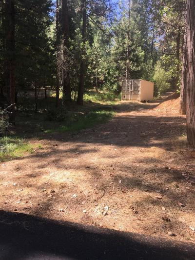 Nevada County Residential Lots & Land For Sale: 12162 Riffle Way
