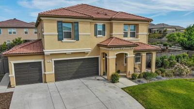 El Dorado Hills Single Family Home For Sale: 900 Landsdale Court
