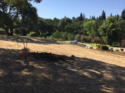 Folsom Residential Lots & Land For Sale: 1518 Snowy Range Court
