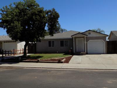 Modesto Single Family Home For Sale: 2316 Garvey Avenue