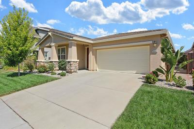 Single Family Home For Sale: 3945 Scordia Way