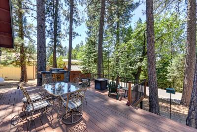 El Dorado County Single Family Home For Sale: 5442 Begonia Drive