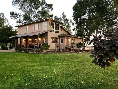 Placer County Single Family Home For Sale: 5140 Lichty Road