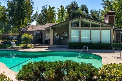 Fair Oaks Condo For Sale: 5333 Primrose Drive #10A