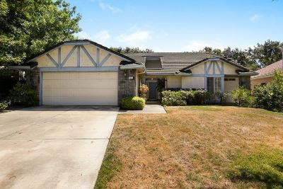 Stockton Single Family Home For Sale: 4132 Sturgeon Road