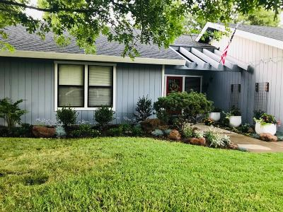 Sacramento CA Single Family Home For Sale: $395,500
