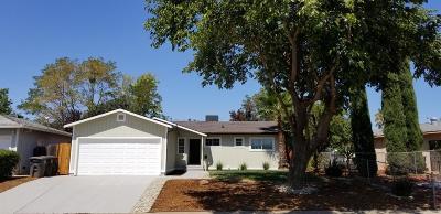 Rancho Cordova Single Family Home For Sale: 10453 Abington Way