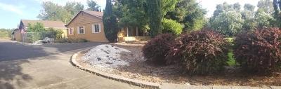 Sacramento County Single Family Home For Sale: 6620 Main Avenue