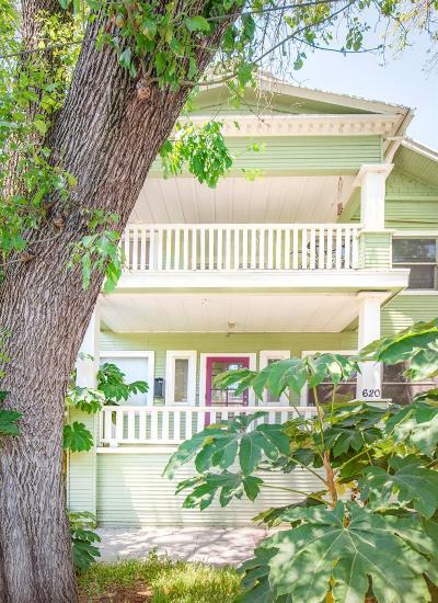 Sacramento Multi Family Home For Sale: 620 14th