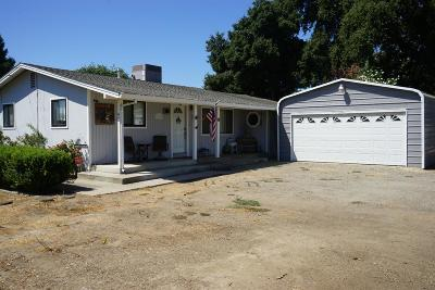 Yuba City Single Family Home For Sale: 1400 Barry Rd