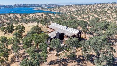 La Grange Single Family Home For Sale: 10500 Vista Dela Sierra