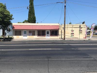 Stockton Commercial For Sale: 1223 East Harding