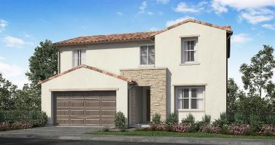 Rancho Cordova CA Single Family Home For Sale: $458,790