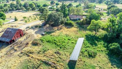 Placer County Multi Family Home For Sale: 2586 Crosby Herold Road