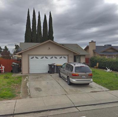 Stockton Single Family Home For Sale: 1266 Derrick Drive