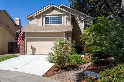 Antelope, Citrus Heights Single Family Home For Sale: 7105 Treetop Court