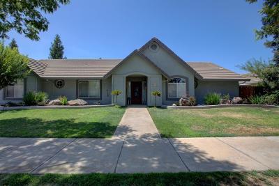 Merced Single Family Home For Sale: 3405 Cascade Creek Avenue