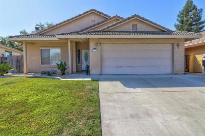 Yuba City Single Family Home For Sale: 1676 Southpointe Drive