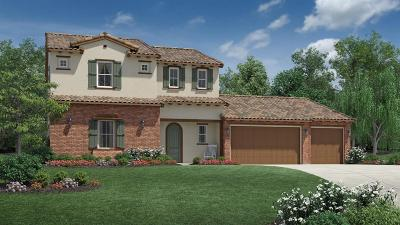 El Dorado Hills CA Single Family Home For Sale: $1,096,641