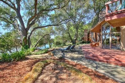 Carmichael Single Family Home For Sale: 5947 River Oak Way