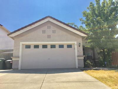 Sacramento Single Family Home For Sale: 9279 Boscastle Way