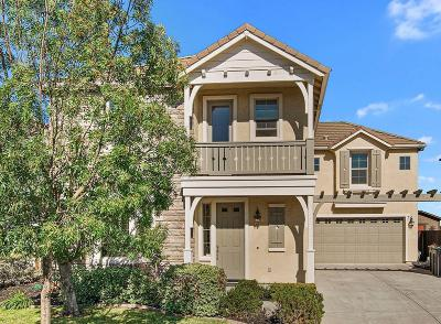 West Sacramento Single Family Home For Sale: 3901 Prosser Street