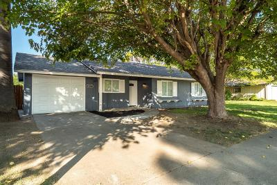 Single Family Home For Sale: 6937 Bismarck Drive