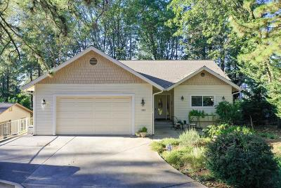 Grass Valley Single Family Home For Sale: 11818 Upper Circle Drive
