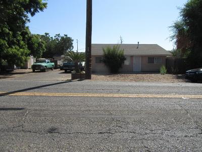 Modesto Single Family Home For Sale: 3054 Dakota Avenue