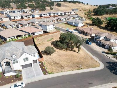 Folsom Residential Lots & Land For Sale: 773 Oreno Circle