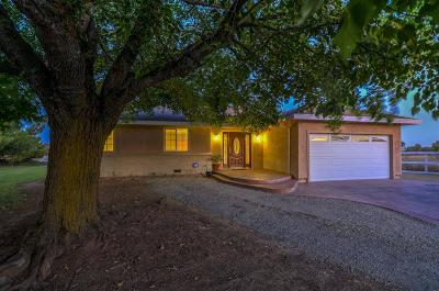 Sacramento Single Family Home For Sale: 7297 Gardner Avenue