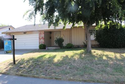 Antelope, Citrus Heights Single Family Home For Sale: 5634 Gerard