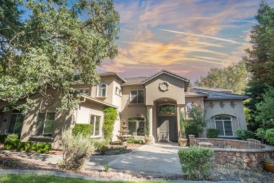 Granite Bay Single Family Home For Sale: 7760 Shelborne Drive
