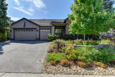 Rocklin Single Family Home For Sale: 1660 Iroquois Road