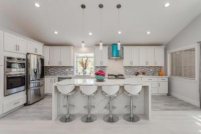 El Dorado County Single Family Home For Sale: 2969 Ridgeview Drive