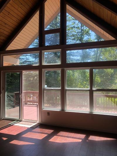 Groveland Single Family Home For Sale: 19640 Pleasantview Drive