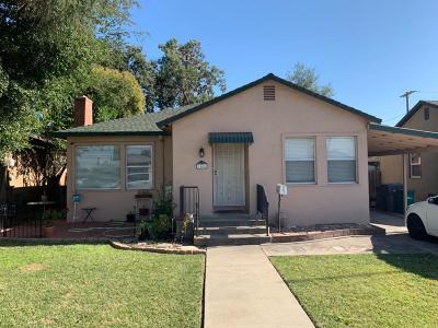 Lodi Single Family Home For Sale: 1406 Reiman Street