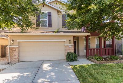 East Nicolaus, Live Oak, Meridian, Nicolaus, Pleasant Grove, Rio Oso, Sutter, Yuba City Single Family Home For Sale: 994 Heritage Way