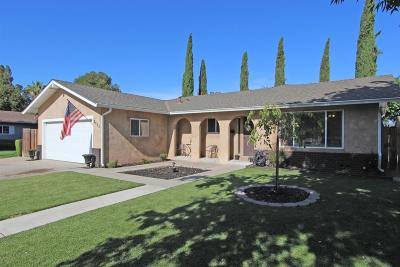 Modesto Single Family Home For Sale: 3008 Radnor Way
