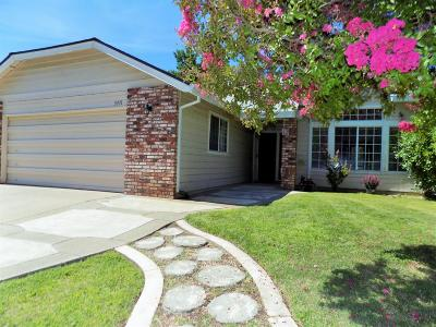 Rocklin Single Family Home For Sale: 5331 Par Place
