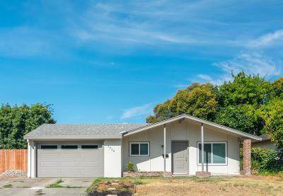 Sacramento Single Family Home For Sale: 7716 Millroy Way