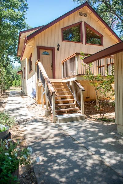 Tuolumne Single Family Home For Sale: 20300 North Tuolumne Rd