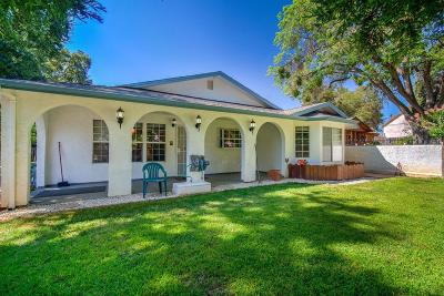 Fair Oaks Single Family Home For Sale: 8610 Pershing Avenue