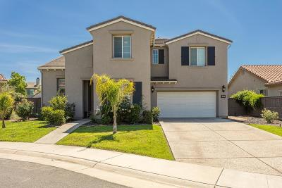 Rancho Cordova CA Single Family Home For Sale: $599,000