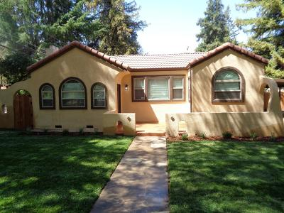 Modesto Single Family Home For Sale: 117 Maze Court
